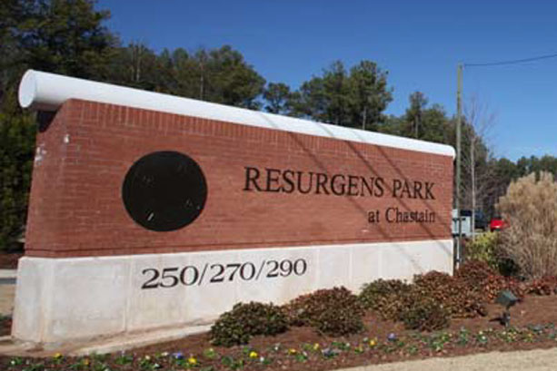 Resurgens Orthopaedic in Kennesaw