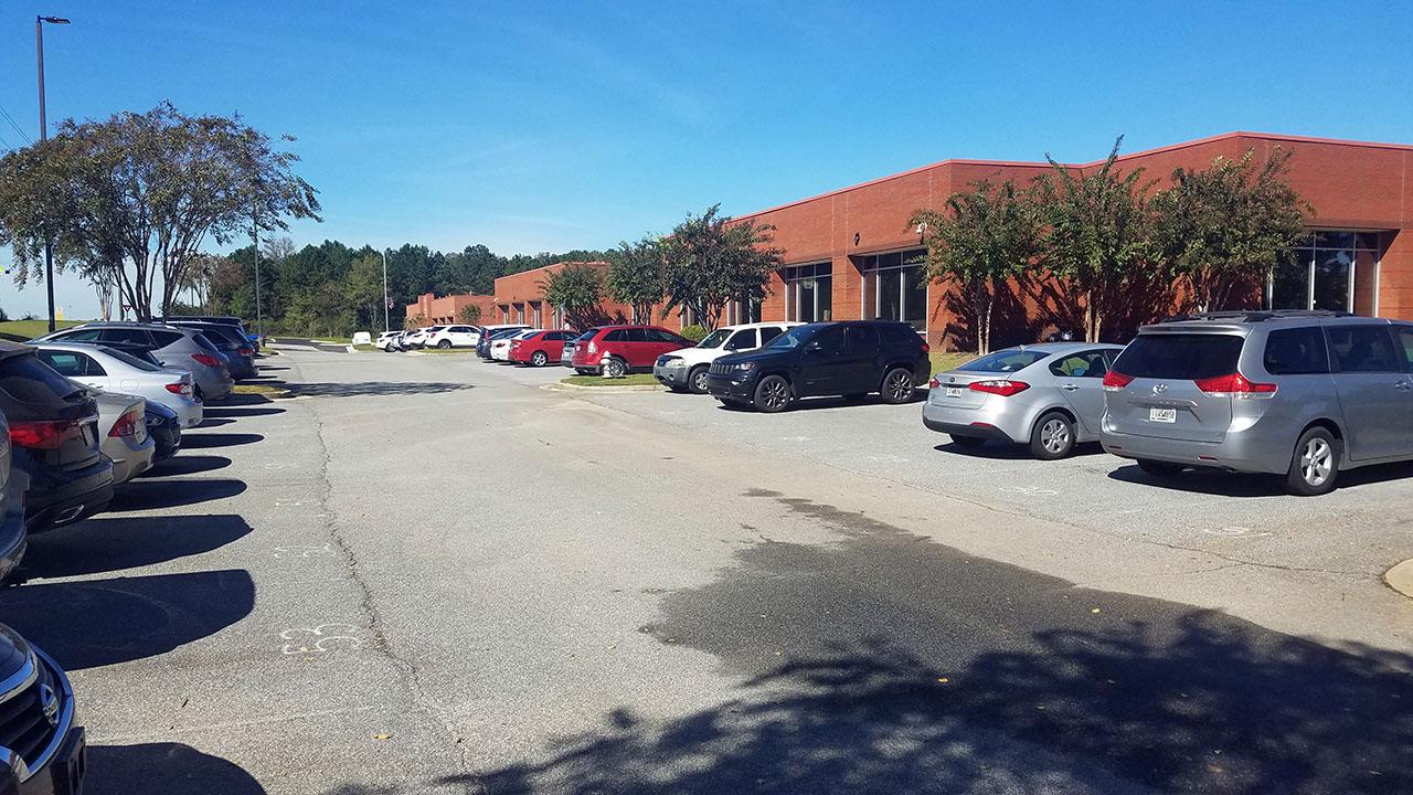 Gwinnett Newton Rockdale (GNR) Health Department