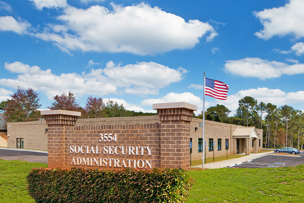 Social Security Administration - Decatur